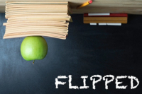 Future Teacher Talk - Flipping the classroom